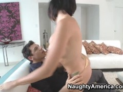 Adorable Juelz Ventura gets drilled really tough