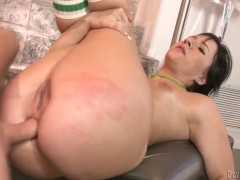 Ashli Orion has sex experience of her lifetime