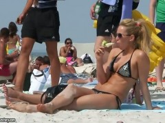 Brunette Aleska Diamond has fire in her eyes as she gets her twat eaten by lesbian Aletta Ocean