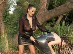 Jelena Jensen and Sensual Jane love their roleplay games