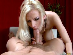 Johnny Castle bangs Horny Haley Cummingss slit in every sex positon
