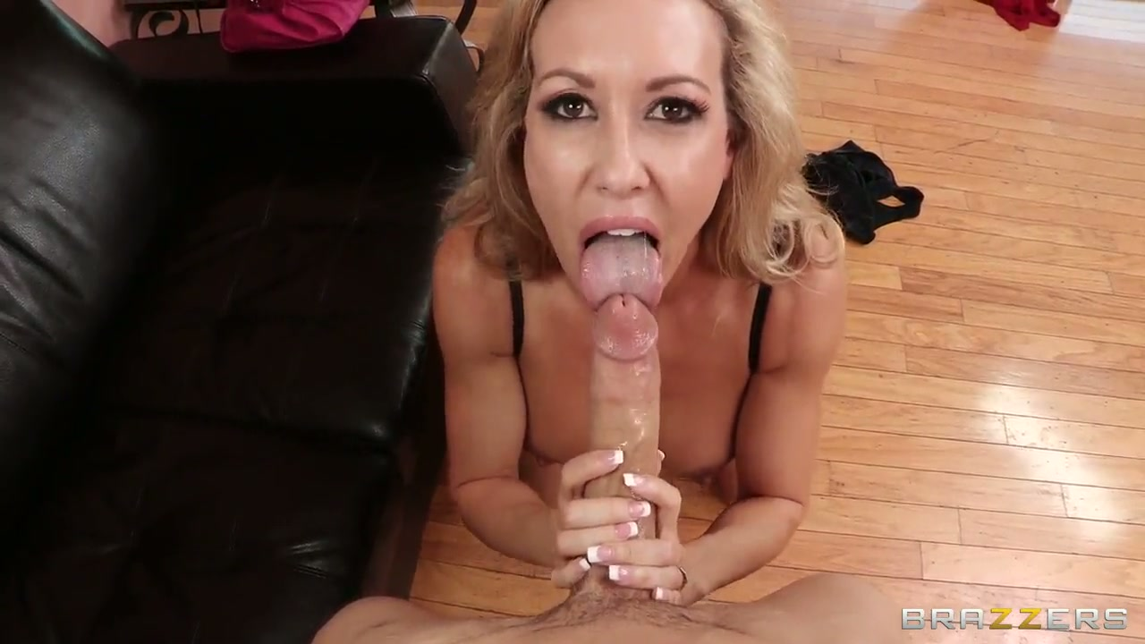 Brandi Love Step Mom Teaches