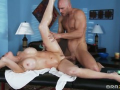 Johnny Sins gets pleasure from fucking With big melons